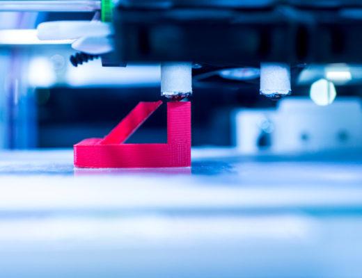 4 Ways 3D Printing Changes Lean Manufacturing